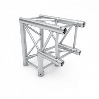 Alustage | Lighting Truss  F34 PL Truss corner 90 Deg